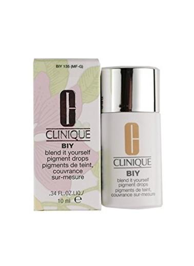 Blend-it-Yourself Vanilla-Clinique